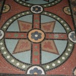 Bespoke Church Flooring